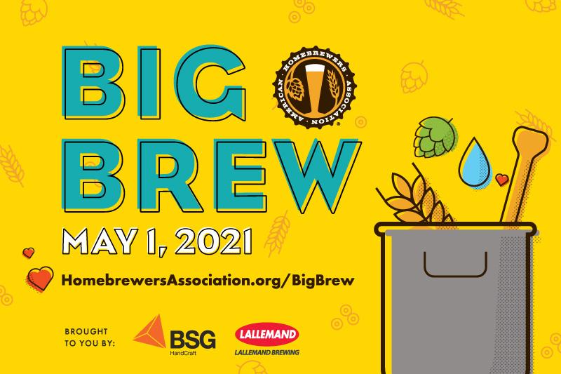 #BigBrew